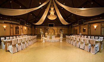Выбираем банкетный зал для свадебного торжества